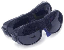 Laser Goggles